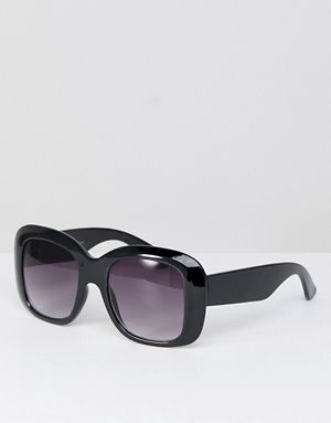 ASOS Oversized Square Shades