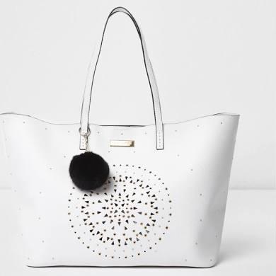 RI white Bag