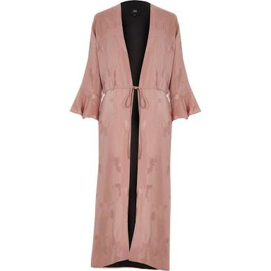 River island Duster Jacket